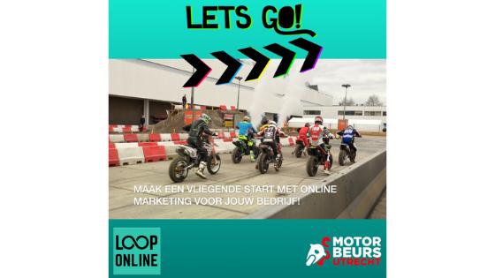 MOTORbeurs - LOOP Online