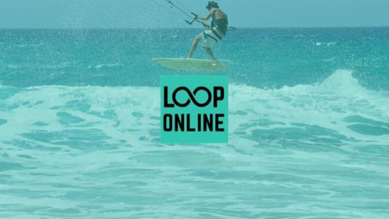Online marketing loop - LOOP Online