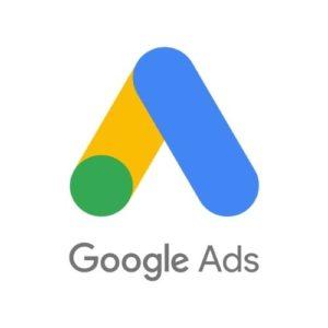 Google Ads logo LOOP Online