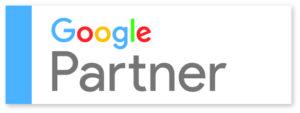 Google Partner Badge LOOP Online